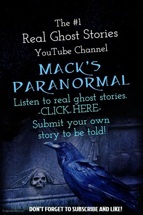 Macks Paranormal